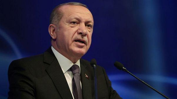 Turkey rules property sales, rental agreements must be in lira