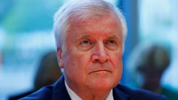 وزير ألماني: التوصل لاتفاق مع إيطاليا بشأن إعادة اللاجئين
