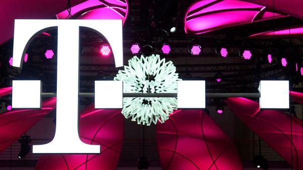 Deutsche Telekom says EU raises concerns over Tele2's Dutch deal