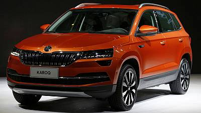 VW's Skoda Auto deliveries rise 6.6 percent in August