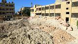 الأمم المتحدة أرسلت إحداثيات مستشفيات ومدارس إدلب لقوى كبرى