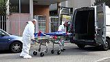 Si uccide, pm Milano sequestra siti