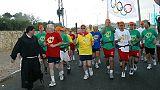 Torna a Roma mezza maratona per la pace