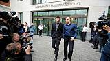 "Angleterre: Tottenham: Hugo Lloris, blessé, absent ""plusieurs semaines"""