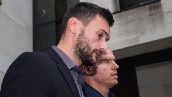Lloris still Spurs captain despite drink drive conviction - Pochettino