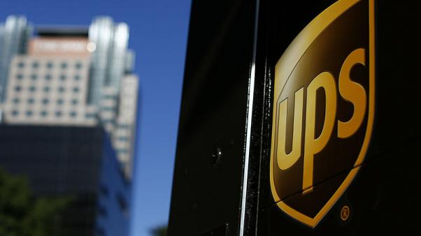 UPS expects automation, expansion plans to boost earnings by 2022