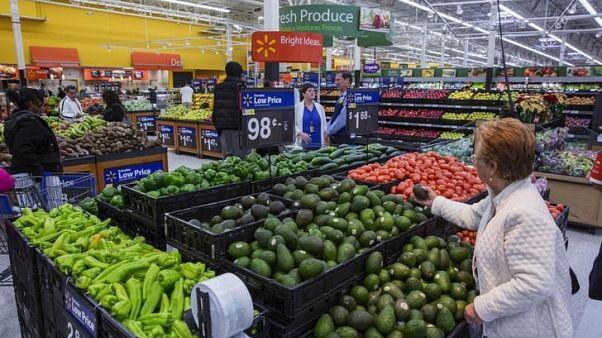 أسعار المستهلكين الأمريكيين ترتفع بأقل من المتوقع في أغسطس