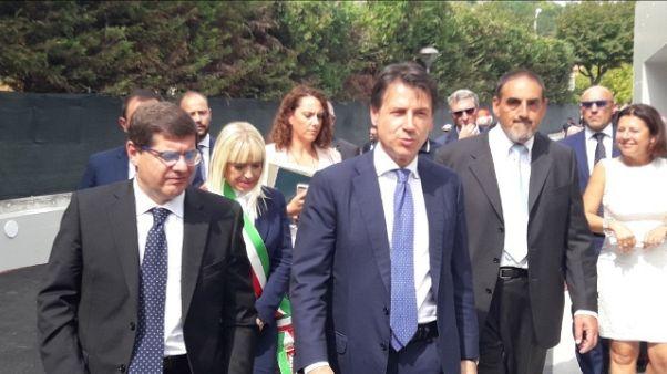 Giuliano,impegno Miur per sogni studenti