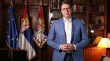 Serbia seeks EU membership guarantees in any Kosovo deal - Vucic