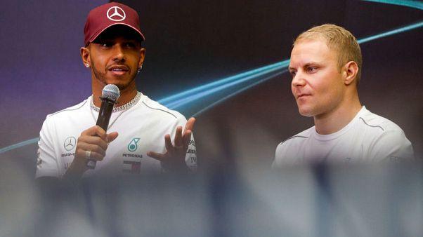 Globe-trotting Hamilton sees title as final destination