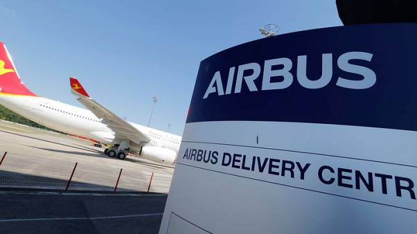 Airbus appoints ATR boss as sales chief after Schulz quits