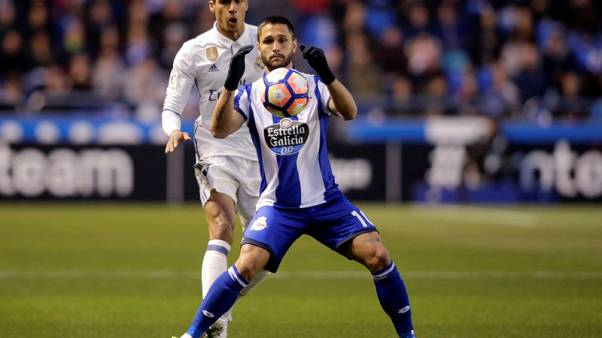 Andone could make Brighton debut against Southampton, says Hughton