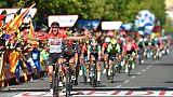 Tour d'Espagne: Wallays surprend, place au dénouement