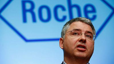 Roche steps up efficiency drive to take sting out of biosimilars