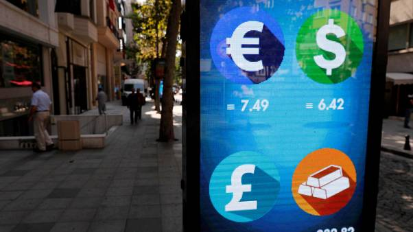 Turkey learnt fewest lessons from Lehman crisis, Russia the most - EBRD