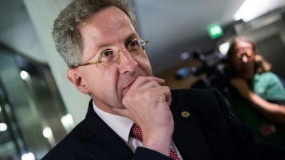 Le gouvernement allemand reste divisé sur le chef controversé du renseignement