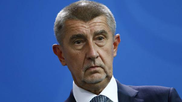 Czech PM says he stands behind Hungary after EU parliament vote