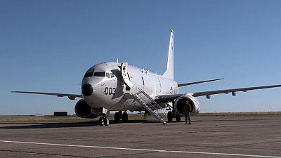 U.S. approves sale of six Boeing patrol aircraft to South Korea
