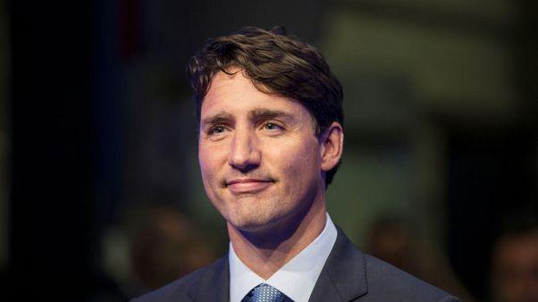 Canada PM says he wants a good NAFTA deal soon, hazy on deadline