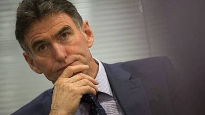 RBS CEO 'edited' the truth in evidence session - MPs