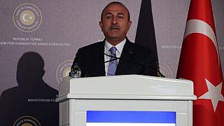 تركيا:  مستعدون للتعاون في محاربة الجماعات الإرهابية في إدلب