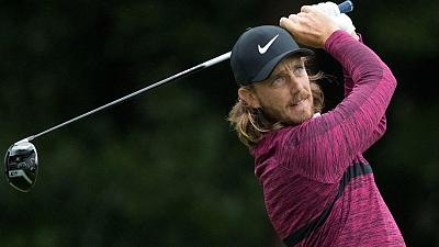 Europe undaunted by Woods and Mickelson at Ryder Cup - Fleetwood