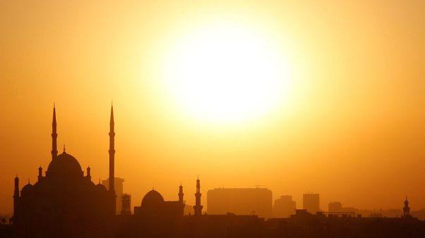 """رسالة سلام من 20 دولة في مهرجان """"سماع"""" للموسيقى الروحية بالقاهرة"""