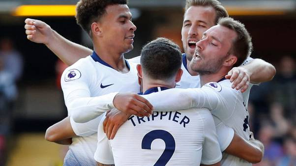 Strong start bodes well for Spurs' title hopes, says Lee