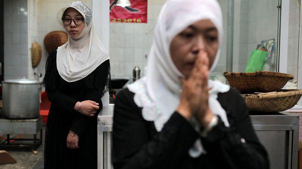 مسؤولة: أمريكا تبحث قمع الصين للمسلمين