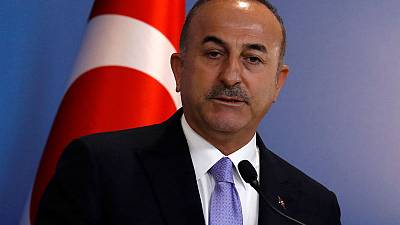 Turkey is working to reach ceasefire in Syria's Idlib - foreign minister