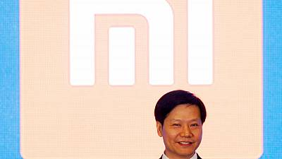 Xiaomi creates new management jobs aimed at CEO succession planning