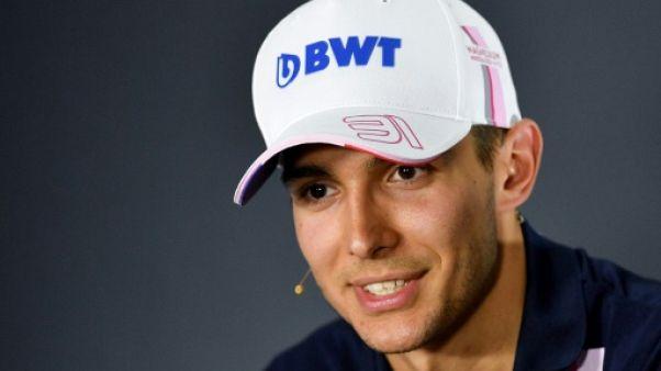 F1: les cas Ocon et Wehrlein montrent les limites de la filière jeunes pilotes de Mercedes