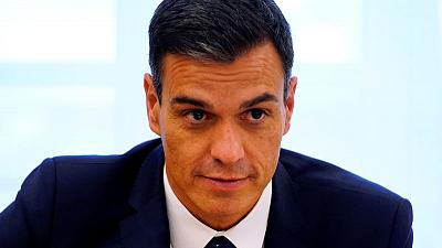 Spanish PM defends doctoral thesis against reports of plagiarism