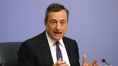 Debt relief will help Greece repay 'in the medium term' - ECB chief