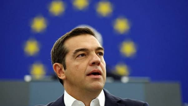 Wait and see, lenders tell Greece on bid to rescind pension cuts