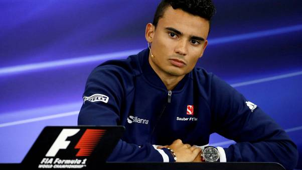 Wehrlein a free agent after Mercedes deal ends