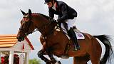British duo proving parenthood no barrier in eventing