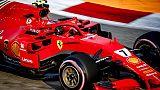 F1: Ferrari Raikkonen comanda libere2