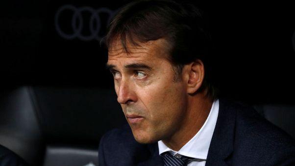 مدرب ريال مدريد ينتقد خطة إقامة مباراة بالدوري الإسباني في أمريكا