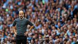 Sheikh Mansour's smart investment key to Man City success - Guardiola