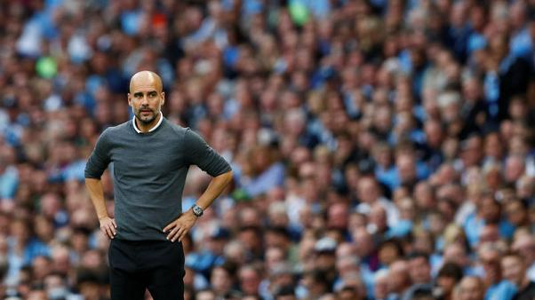 Sheikh Mansour's smart investment key to Man City success - Guardiola