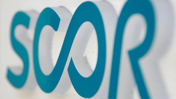 French insurer Covea examining new approach to Scor takeover - sources