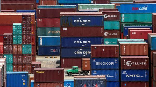 Trump readies tariffs on $200 billion more Chinese goods despite talks - source
