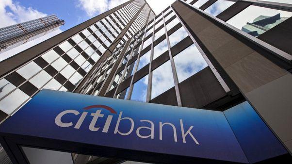 Citigroup pays $12 mln to settle dark pool probe