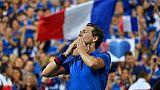 Coupe Davis: Pouille fait le break face à l'Espagne, les Bleus un pied en finale