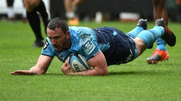 Montpellier: Picamoles revient face à Lyon en Top 14
