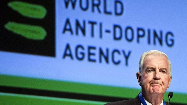 Wada reintegra Agenzia Antidoping russa