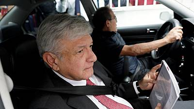 Mexico president-elect hails passage of public sector pay cuts