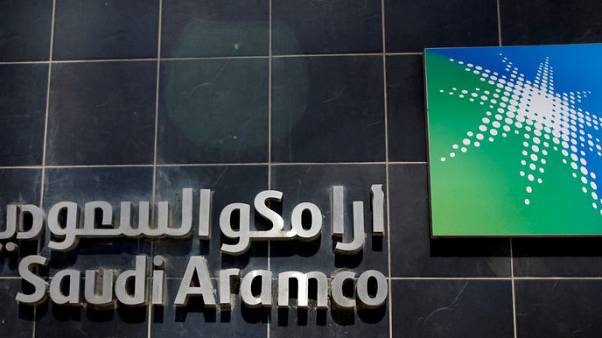 Saudi says it destroyed missile fired at Aramco facility by Houthis