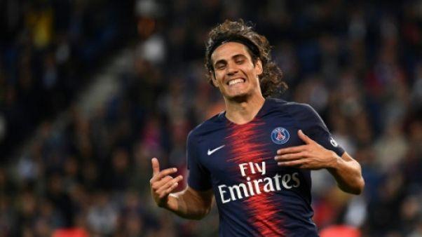Ligue 1: avant Liverpool, le PSG s'applique à rosser Saint-Etienne
